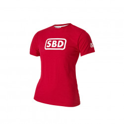 Koszulka SBD - edycja...