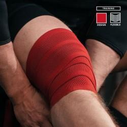 Bandaże na kolana - nowe 2021